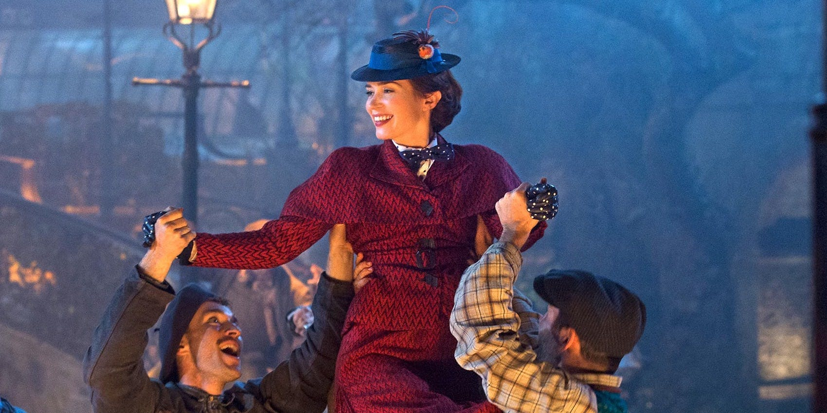 Mary Poppins Jenius M-Tix