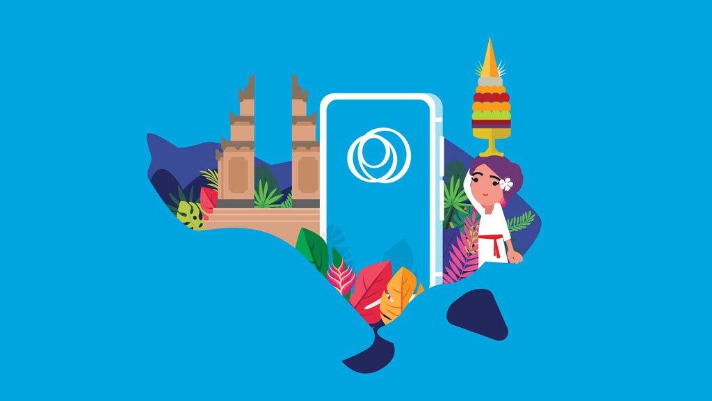Sapunapi Gatrane Bali Kini Jenius Hadir Di Kotamu Jenius